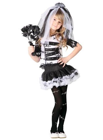 costumi halloween originali per bambini passione mamma. Black Bedroom Furniture Sets. Home Design Ideas