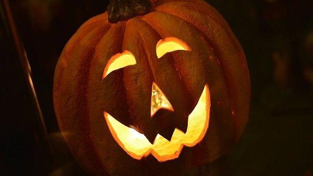 Il Significato Di Halloween.Simboli Di Halloween Storia E Significato Passione Mamma