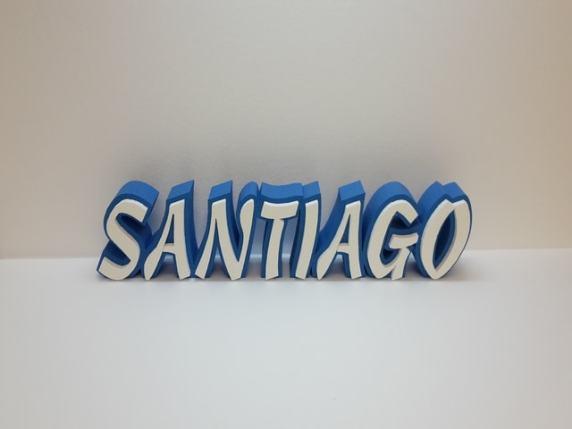 Santiago nome significato, origine e curiosità