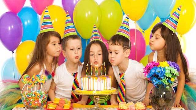 auguri di buon compleanno al proprio figlio