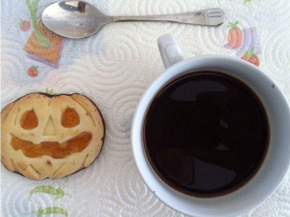 biscottini halloween