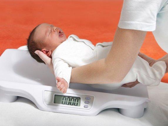 Doppia pesata e allattamento materno