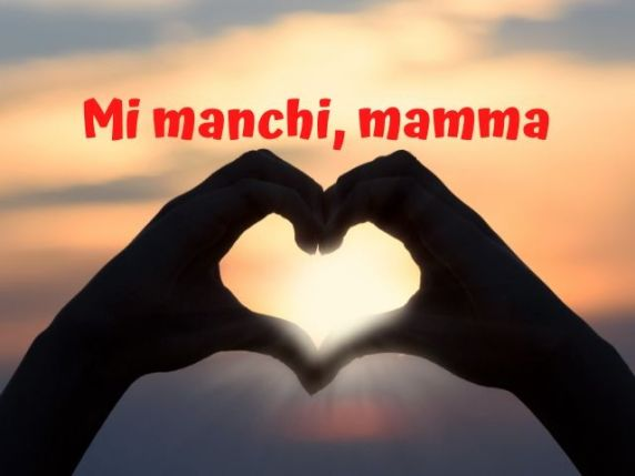 frasi per la mamma