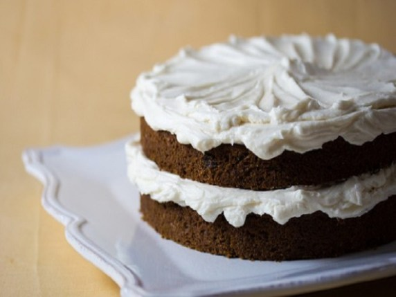 panna torta