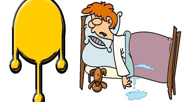 Pipì a letto, 2 bambini su 10 la fanno cause e diagnosi
