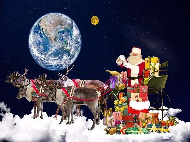 Anche il Principe George scrive la letterina a Babbo Natale. Eccola