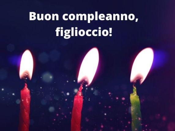 auguro buon compleanno