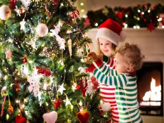 Frasi Natale Per Bambini.Frasi Di Natale Per Bambini Le Piu Belle Passione Mamma