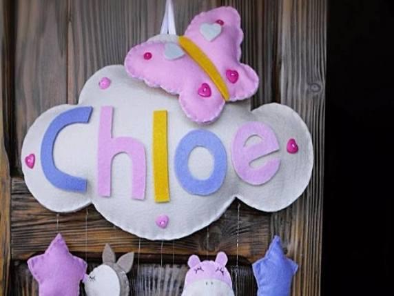 Chloe significato