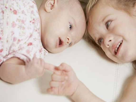 gelosia del primogenito