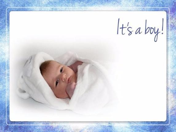 Frasi Per La Nascita Di Un Bambino Gli Auguri Più Belli Passione