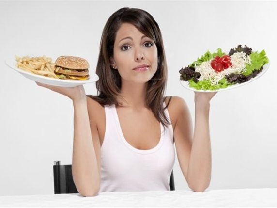 dieta per rimanere incinta