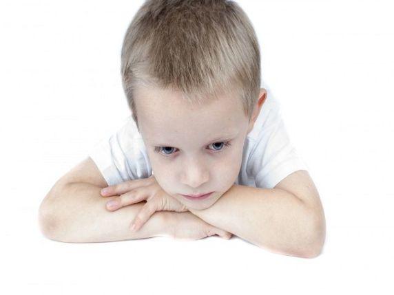 coxalgia bambini