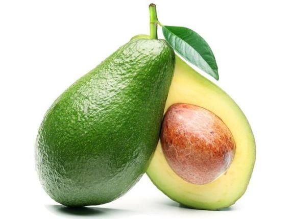 avocado in allattamento