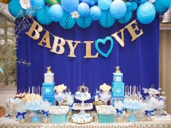 baby shower blu