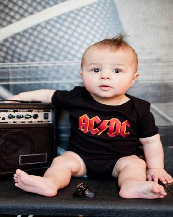 bambino rock