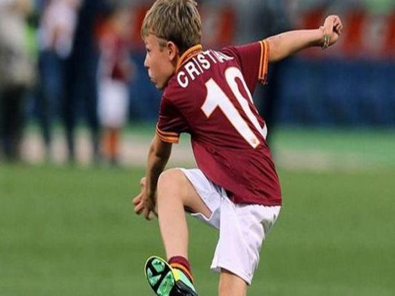 Cristian Totti