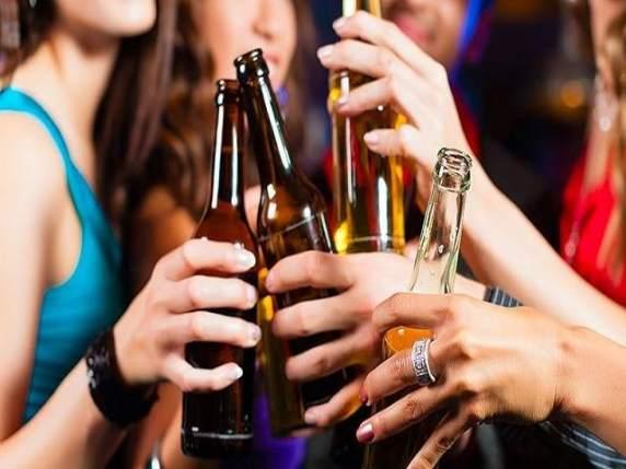 giovani e abuso d'alcol