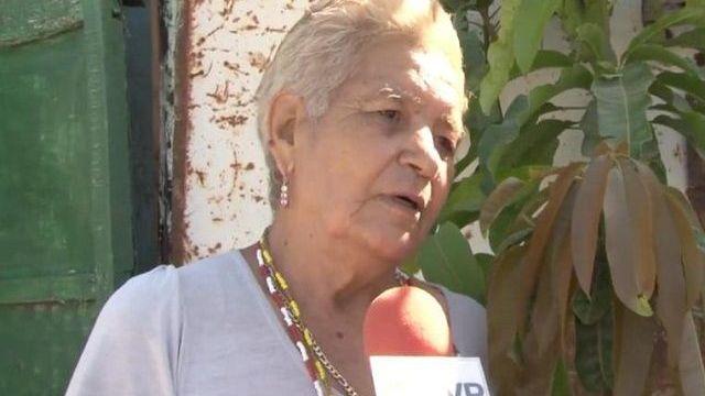 La mamma più anziana del mondo?