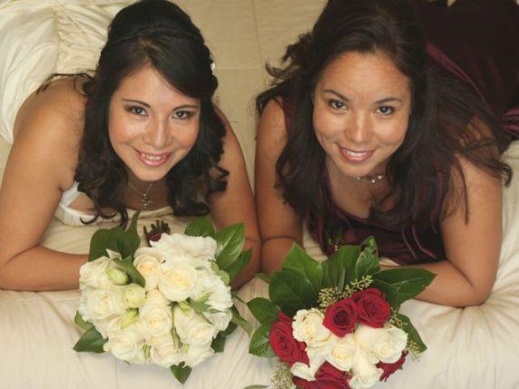 Lettera a mia sorella per il suo matrimonio
