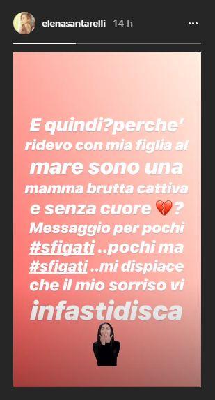 elena santarelli post