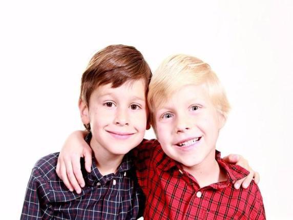 fratelli maggiori