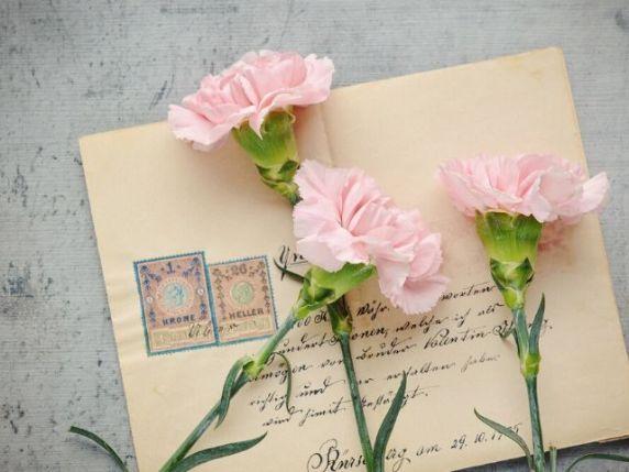 lettera per mia sorella