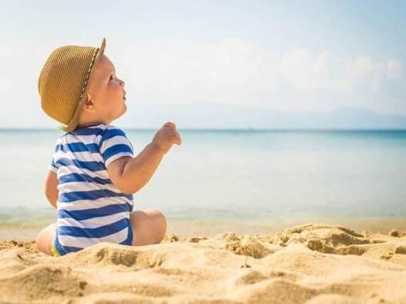 vacanza mare con bambini