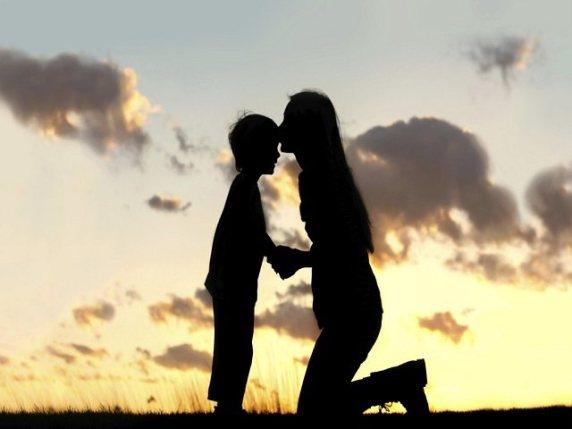 frasi d'amore da dedicare ai figli