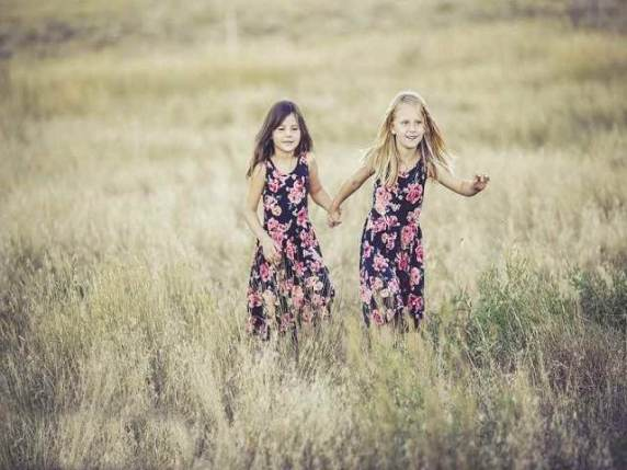 frasi da dedicare a una sorella