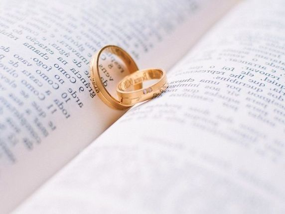 frasi per un matrimonio