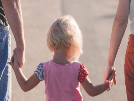 genitori separazione