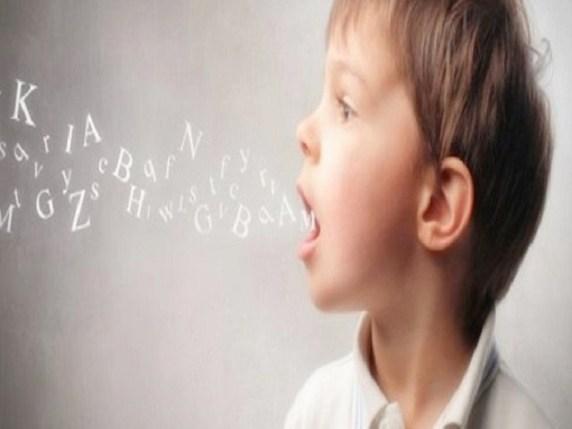 linguaggio bambino