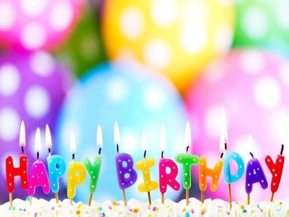 frasi di compleanno per una persona speciale