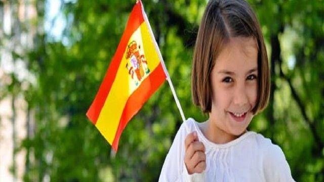 nomi spagnoli bambini