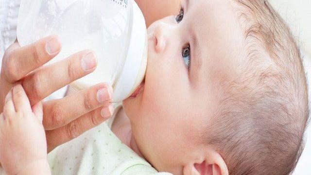 neonati acqua