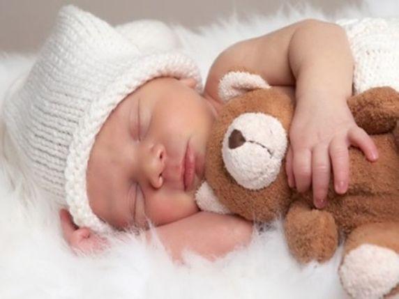 neonato culla