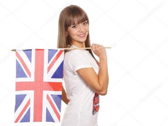 foto ragazza alla pari inglese
