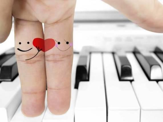 foto canzoni amore