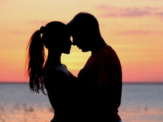 foto frasi belle amore