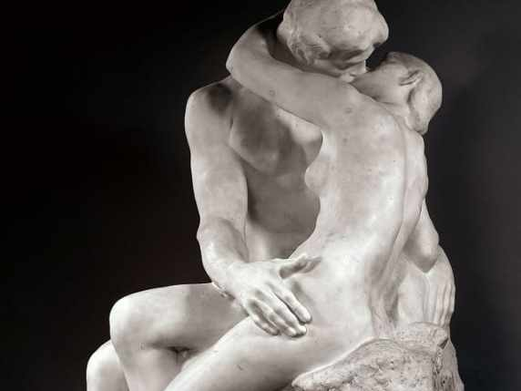 foto immagini tenere amore bacio