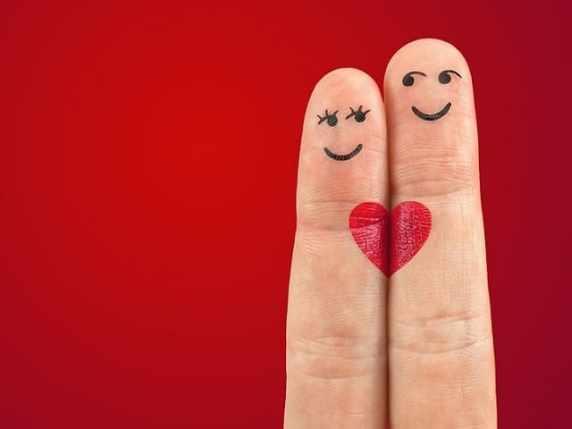 foto immagini tenere amore mani
