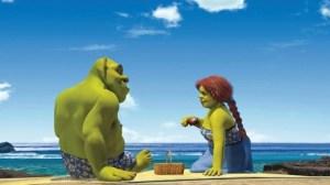 foto Shrek 2