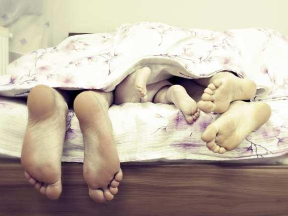 foto sesso dopo il parto