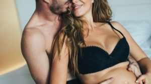 foto sesso gravidanza coppia