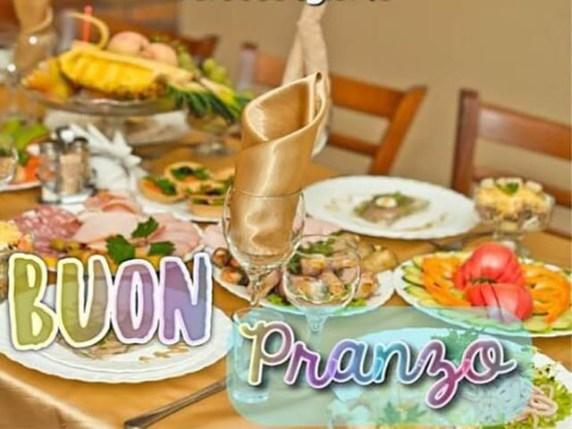 Foto immagini buon pranzo amici