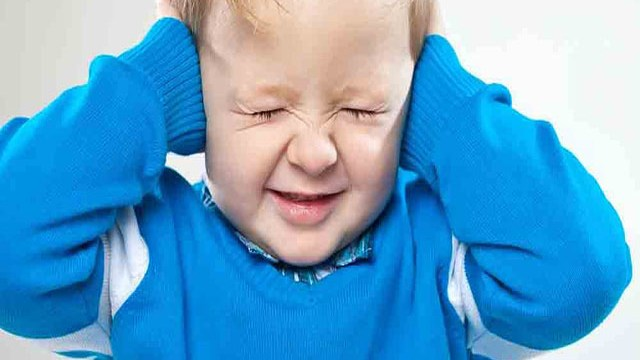 Foto DDT causa autismo
