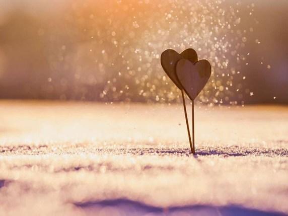 Foto Immagini romantiche 1