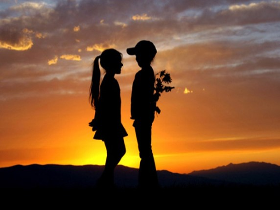 Foto Immagini romantiche 14