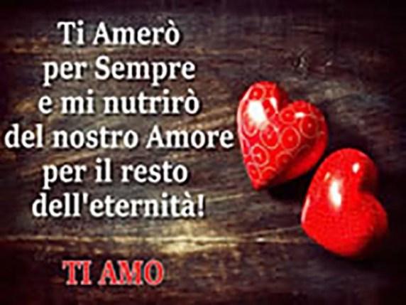 Foto Immagini romantiche con frasi 8